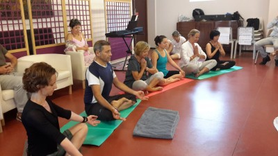 Stage Yoga Juillet 2015 CP